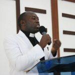 Rev Joseph Nyondo