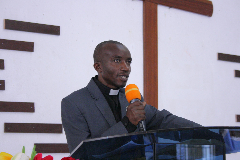 Rev BADESIRE BALEKE