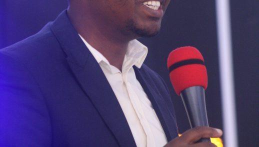 Brother MUHINDO MALUNGA